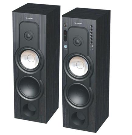 Harga Speaker Aktif Sharp Bluetooth