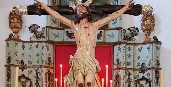 Nuevos acordes musicales para el Cristo de la Expiración de Cádiz