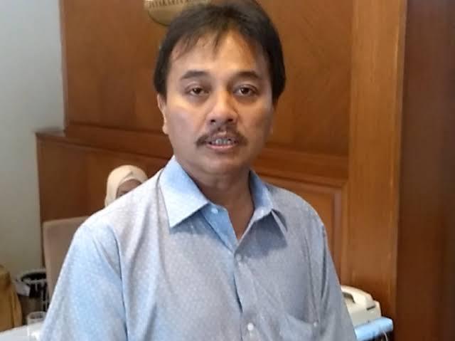 Luhut Bilang 500 TKA China akan Masuk Bulan Juni, Roy Suryo: Kemnaker Diam Saja?