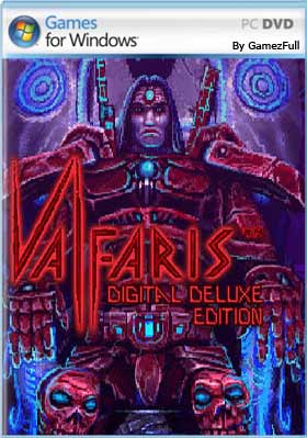 Valfaris Digital Deluxe Edition PC Full Español