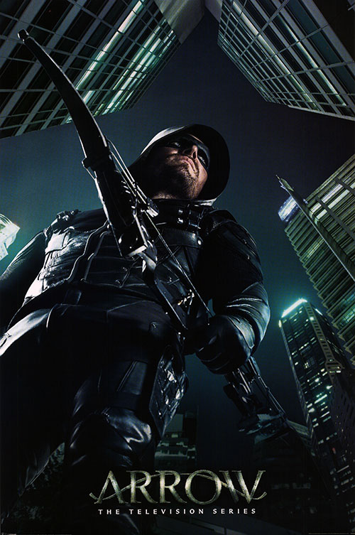 Arrow (Season8 Ep04) English 720p Web-DL 300MB Download