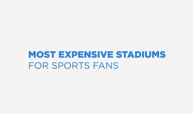 The Most Expensive Stadium Experiences for Sports Fans