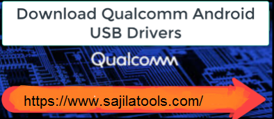 android qualcomm USB drivers