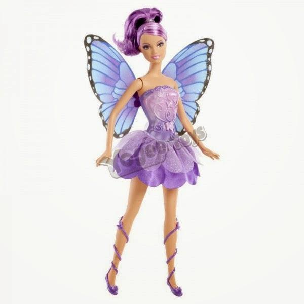 Gambar boneka barbie untuk anak