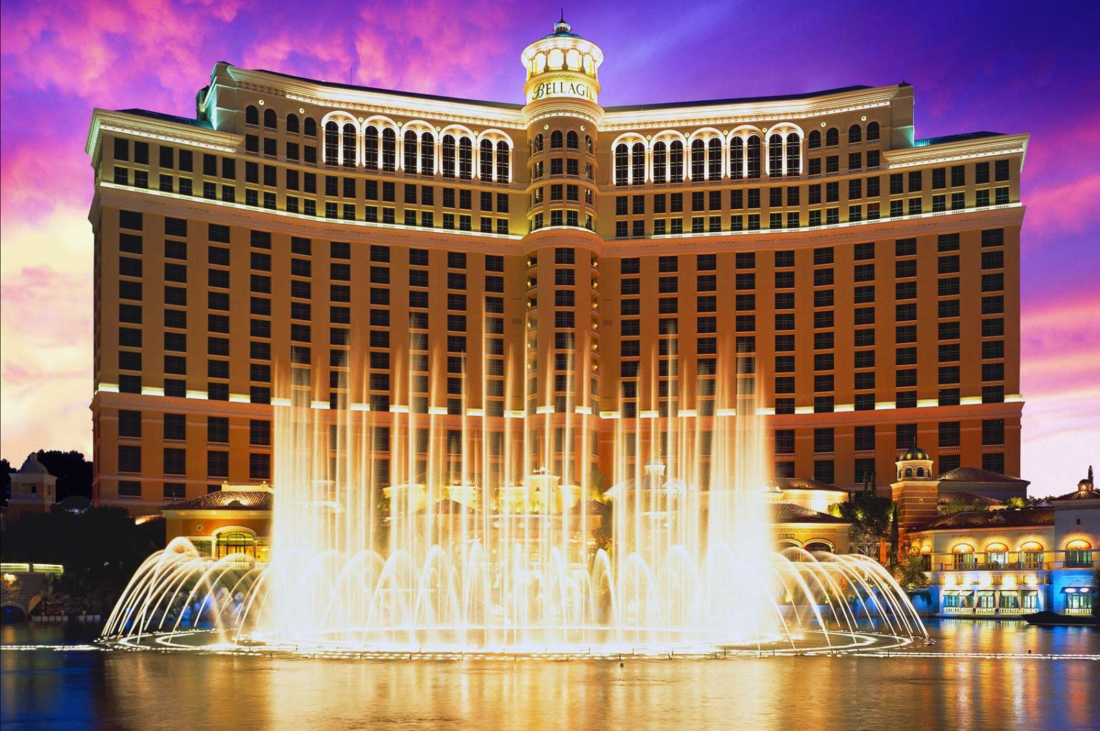 el mejor casino del mundo