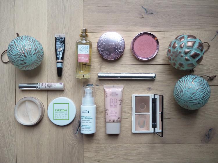 Jahresfavoriten 2018: Make-Up und Naturparfüm