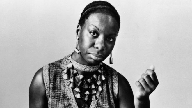 Nina Simone, Tupac and ELO all set to receive special honours