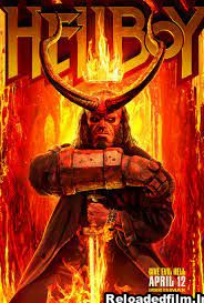 Hellboy (2019) Full Movie Download 480p 720p 1080p HD