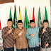 Temui Pengurus Muhammadiyah Wonosobo, Pak Dirman Komitmen Perbaiki Sektor Pendidikan