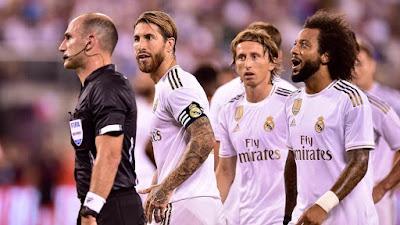 مشاهدة مباراة ريال مدريد وفنربخشة