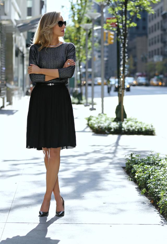 工作服街头风格秋季时尚趋势2013年纽约市纽约市优雅小隔间时尚博客适合年轻职业女性女性女性女孩20多岁30多岁40多岁适当的工作穿着办公室服装服装专业公司西装dos 和 dons犯罪十大昼夜过渡面试预科办公室风格成功的着装精益求精