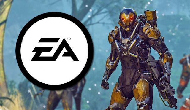 Se buscan jugadores para testar Project Atlas, plataforma de juego en la nube de EA.