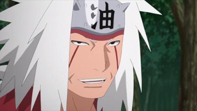 Boruto: Naruto Next Generations Episode 136