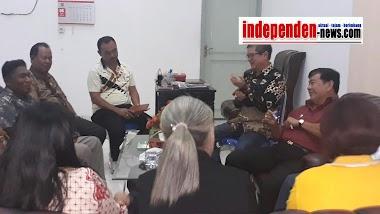 Kabupaten Kupang siap Terima 2000 Pengusaha