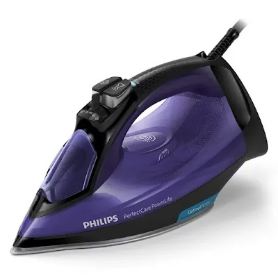 Philips Perfect Care Power Life Steam Iron | Best Steam Irons for Home Use in India | Best Steam Iron Reviews