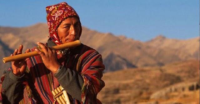 El Día de la Canción Andina: Una efeméride para rememorar lo nuestro