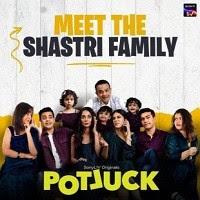 Potluck (2021) Hindi Season 1 Complete Watch Online Movies