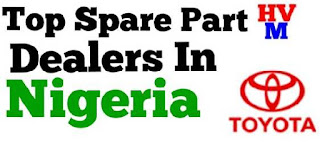 top-10-original-car-spare-part-dealers-nigeria