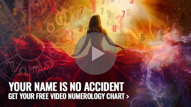 numerologist video