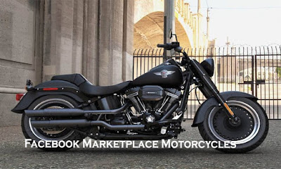Facebook Marketplace Motorcycles – Facebook Marketplace Motorcycles for Sale - How Can I Sell a Motorcycle on the Marketplace
