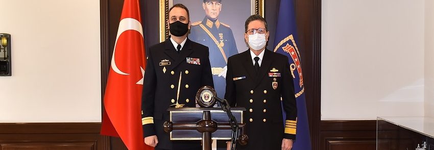 Туреччина готуватиме українських військових моряків