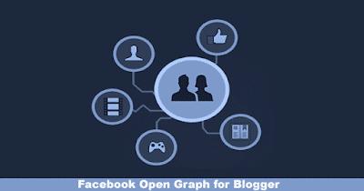 কিভাবে ব্লগার ব্লগে Facebook Open Graph Meta Data যুক্ত করতে হয়?