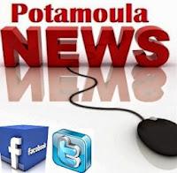 Potamoula News