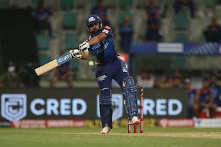 IPL 2020 के पांचवें मैच में मुंबई इंडियंस के खिलाफ कोलकाता नाइट राइडर्स को इस सीजन के पहली ही मैच में हार का सामना करना पड़ा।