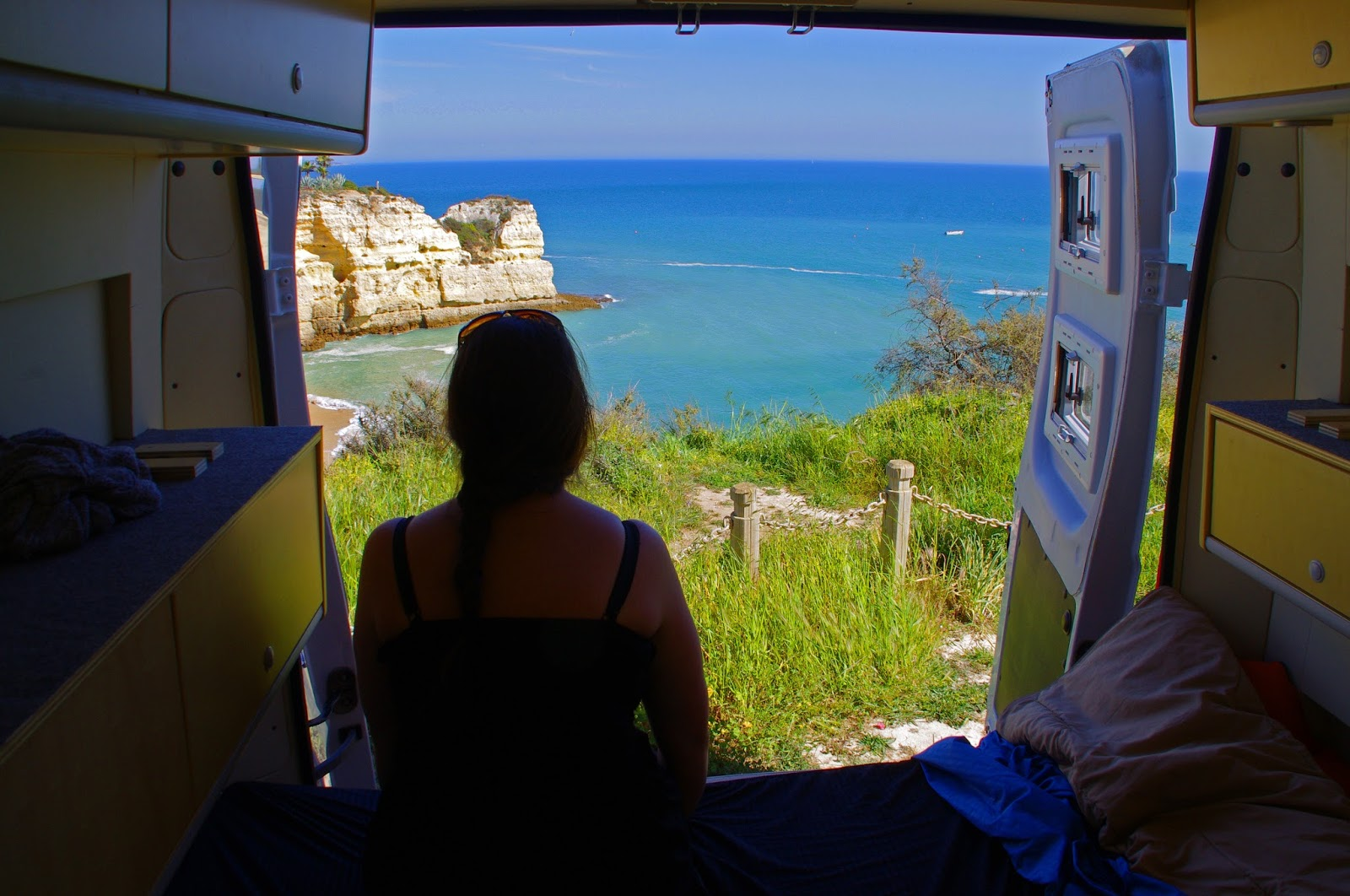 8180a80837 Our Portugal Campervan Itinerary - The Aussie Flashpacker
