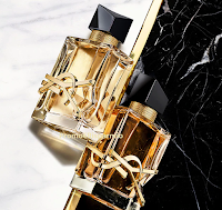 Logo Campione omaggio Yves Saint Laurent Libre Eau de Parfum Intense : come riceverlo gratis