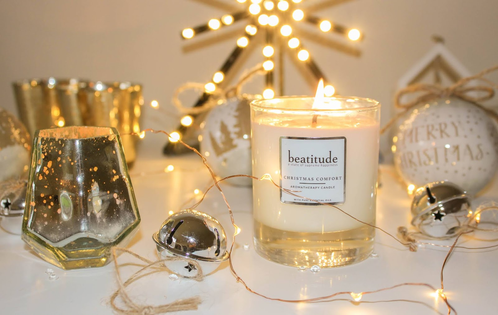 Fill Your Home With Festive Fragrance: The Scented Candles I'm Loving (And Lusting After) This Christmas