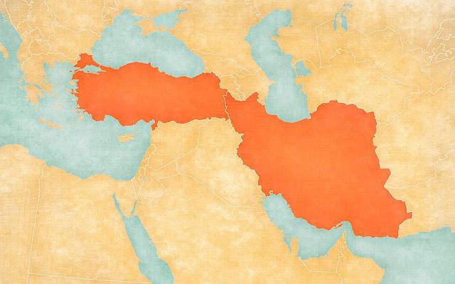 Η Τουρκία κλείνει τη συνοριακή διάβαση με το Ιράν λόγω κορωνοϊού