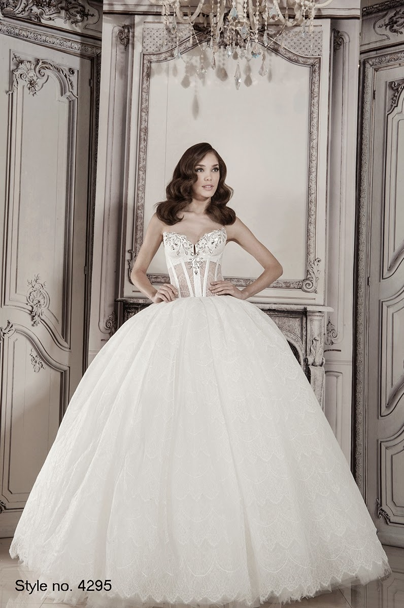 Pnina Tornai Wedding Gowns For Kleinfeld   Wedding and shoes