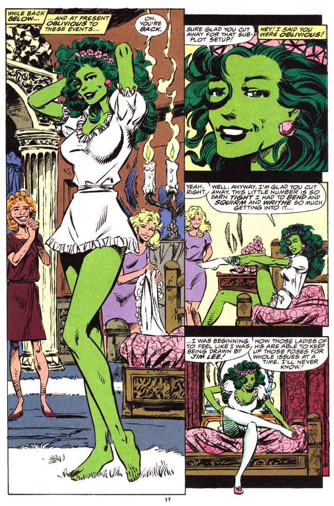 Breast she cancer hulk