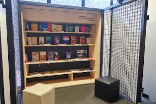 Daj żyć książce. Podziel się nią Centrum Spotkania Kultur Lublin