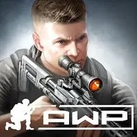 AWP Mode: Elite online 3D sniper FPS Mod Apk