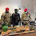 Castellana Grotte (Ba),. Nascondeva fucile e munizioni in una masseria abusiva, arrestato dai carabinieri