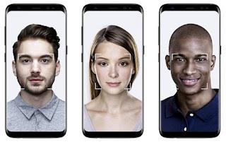Cara Menggunakan Face Unlock Di Semua HP Android