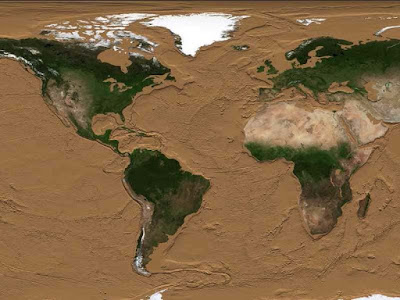 Planeta-sem-oceanos