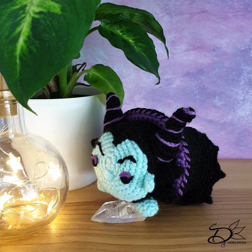 Disney Tsum Tsum Amigurumi Mickey Minnie Princess Characters – Crochet | 886x886