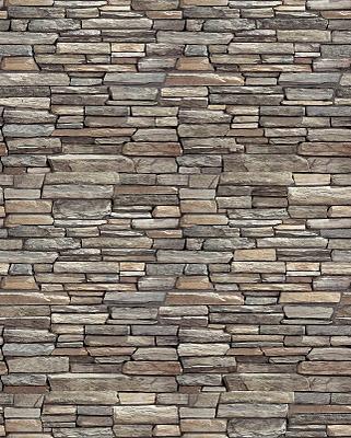 Revista digital apuntes de arquitectura arquitexturas - Muros de piedra ...