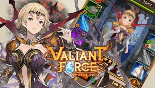 Valiant Force Mod Apk
