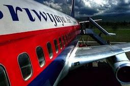 Soerjanto Tjahjono Sebut 26 Tahun Umur Pesawat Sriwijaya Air Bukan Masalah