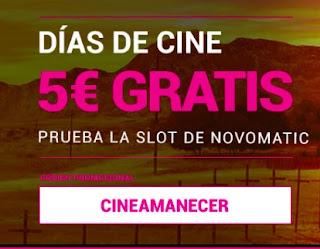 Goldenpark 5€ gratis slot From Dusk Till Dawn 27-2-2021