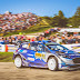 WRC: Tänak se aleja en Alemania