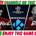 Liverpool vs Roma Live Stream On Kodi, What Tv Channel On, How To Watch Liverpool vs Roma Online On Kodi