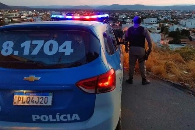PM prende homem por organizar bingo e provocar aglomeração em Guanambi