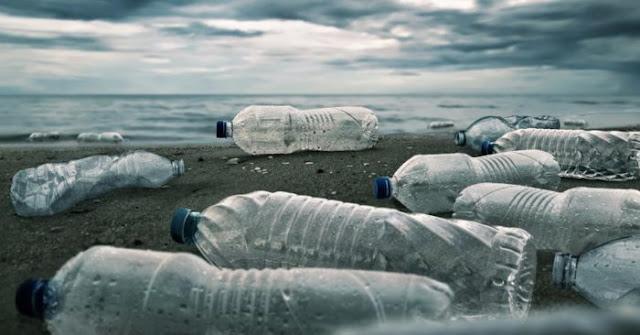 MUNDO: Canadá prohibirá desde 2021 los plásticos nocivos de un solo uso.