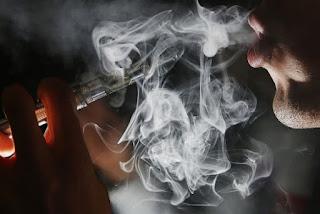 Τα ηλεκτρονικά τσιγάρα - e-cigarettes