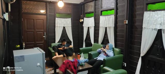 Keriang Hill Resort, keriang hill, resort terbaik di Alor Setar, staycation best di alor setar, hotel best di alor setar, gunung keriang, alor setar,